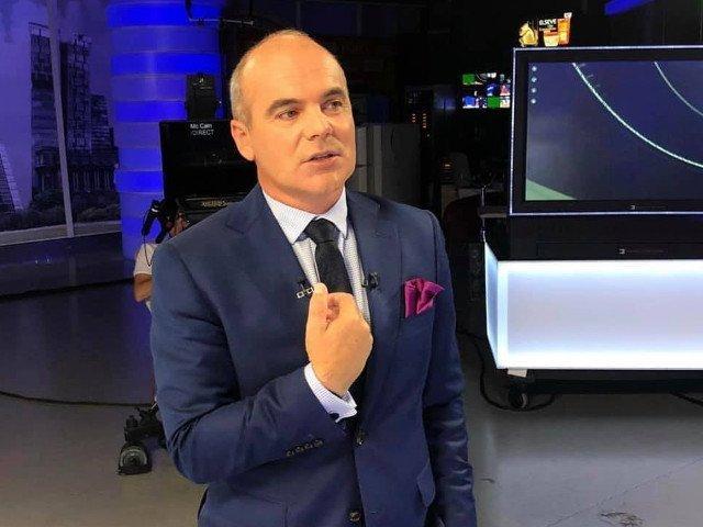Rares Bogdan, critici la adresa PNL pentru nu ar fi promovat suficient: E grav. Trebuie sa ne trezim