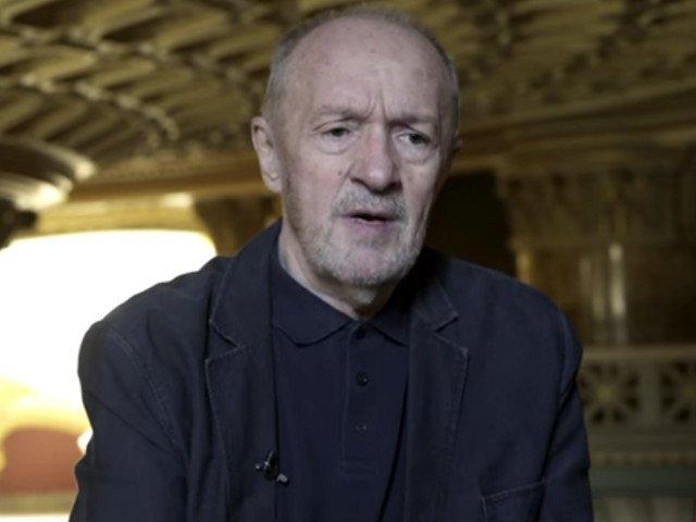 Actorul Vladimir Gaitan: Chirila, o personalitate foarte agresiva. Cine este Victor Rebengiuc sa ii ceara lui Toader demisia?