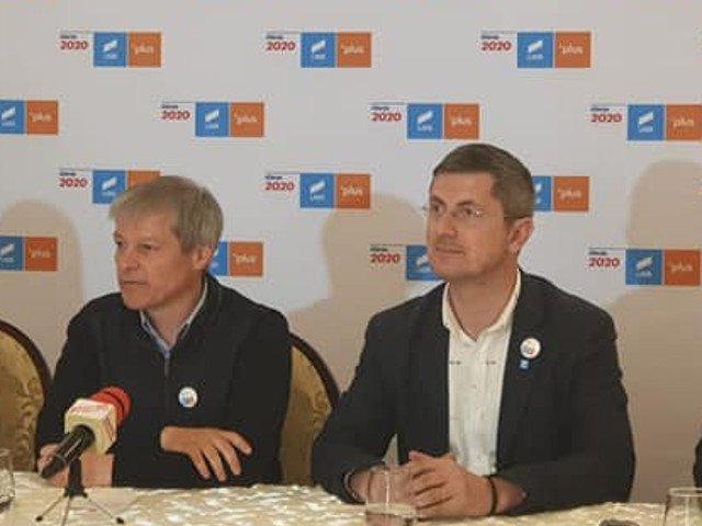 Alianta USR-PLUS a depus un denunt penal impotriva lui Tudorel Toader