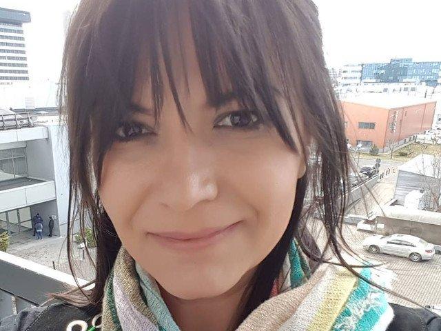 Adriana Dutulescu, fosta sefa a sectiei politic la Antena 3, anunta ca va prelua conducerea site-ului Digi24.ro