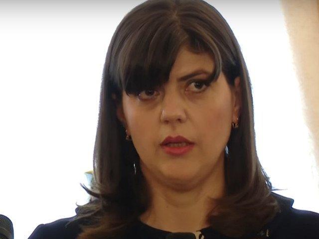Laura Codruta Kovesi a contestat la Instanta suprema controlul judiciar