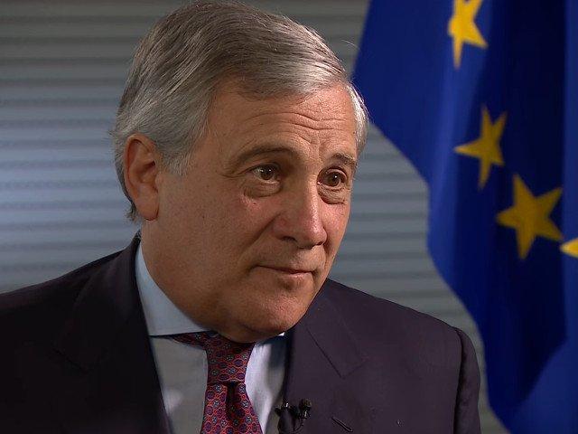 Tajani, despre Kovesi: O sprijinim in continuare pentru functia de procuror-sef european