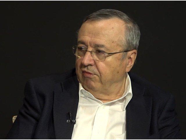 Ion Cristoiu: Parerile celor de la UE nu sunt decat o noua contributie la victoria PSD la europarlamentare