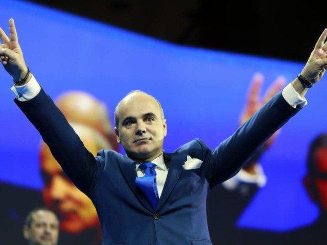 Rares Bogdan: Vom castiga alegerile europarlamentare si vom ridica Romania din noroi