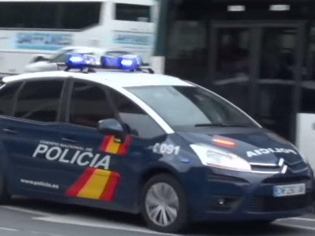 O fetita romanca de doi ani a fost calcata cu masina in Spania