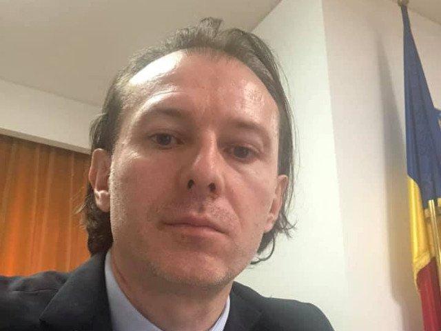 Citu, despre Teodorovici: Agentul Rusiei, responsabil pentru trecerea Romaniei la economia planificata! Simte si respira comunism
