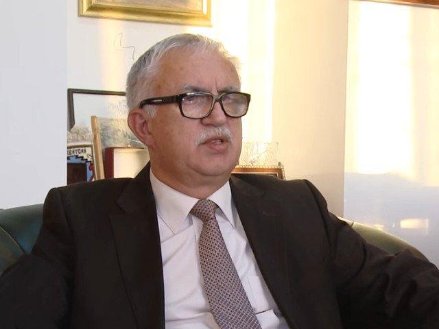 Augustin Zegrean: Un parlament care nu tine seama de vointa poporului ar trebui dizolvat