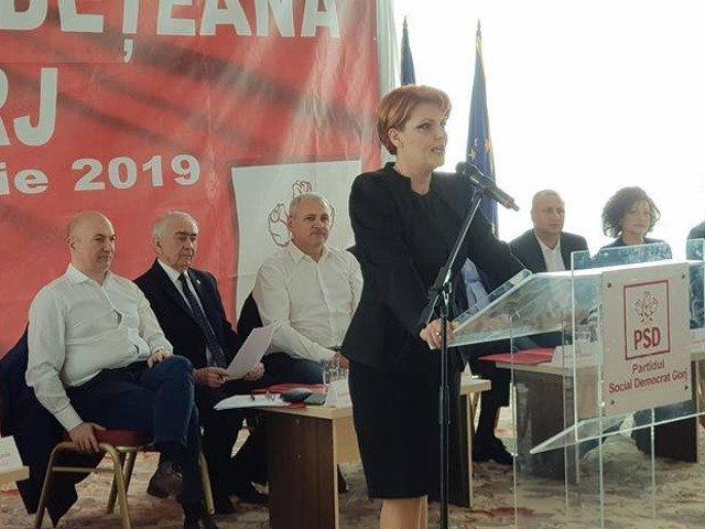 Olguta Vasilescu: Romanii au mai multi bani in buzunare! O arata atat realitatea, cat si datele statistice