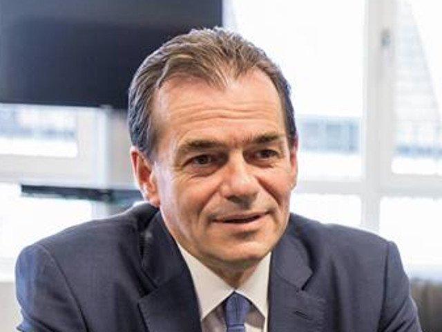 Ludovic Orban: PNL este in sondaje peste PSD, la 27-30%