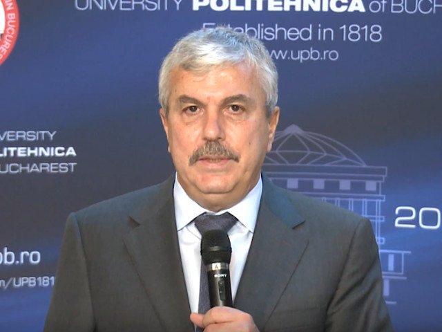 Dan Nica (PSD): Este o complicitate electorala intre PNL si PPE care are ca rezultat denigrarea Romaniei