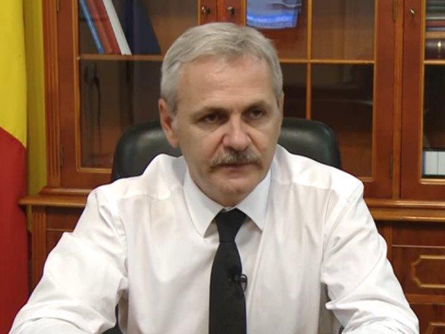 """Dragnea, despre Iohannis: """"Cu asta nu se poate discuta. E mai dusmanos decat Basescu"""""""