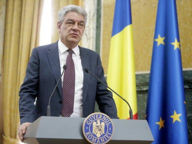 """Tudose: PSD a impanzit tara cu bannere pe care scrie """"Patrioti in Europa"""", dar au uitat sa fie patrioti in Romania"""