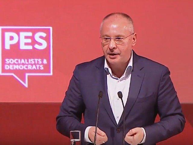 Presedintele Partidului Socialistilor Europeni anunta inghetarea relatiilor cu PSD