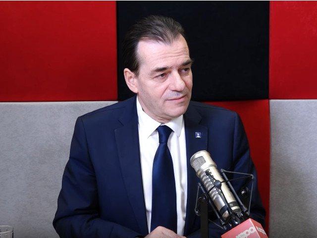 Orban: Daca PNL va castiga alegerile parlamentare, PNL va da premierul, voi fi premierul acestei tari