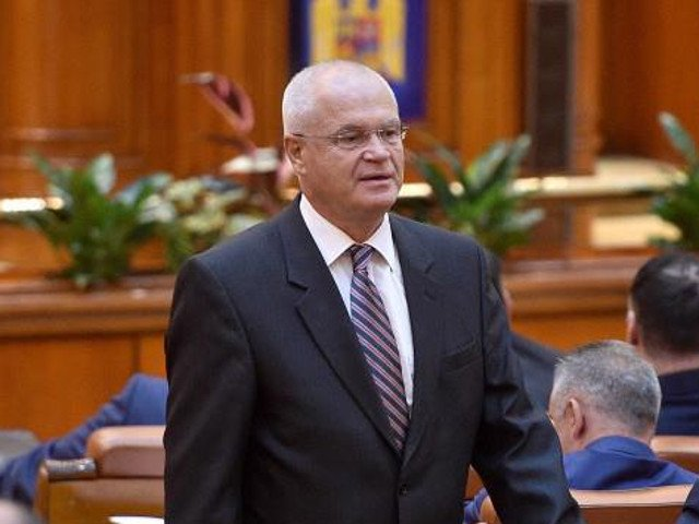 PSD a anuntat delegatia care merge la Cotroceni: Eugen Nicolicea si doi fosti detinuti politic
