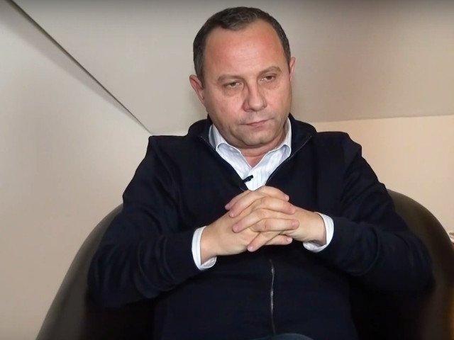 Aurelian Pavelescu: Iohannis a primit o lectie de neuitat prin prezenta la Cotroceni a doi fosti detinuti politic