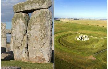 Aproape vs departe: 10 obiective turistice vazute din unghiuri ce iti vor schimba total perspectiva