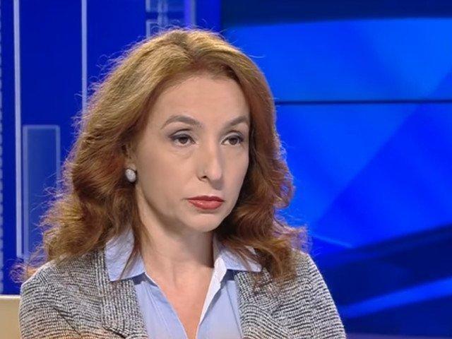Ingrid Mocanu, despre Dragnea: Sa se grabeasca cu nunta; de luni nu mai garantam pentru libertatea lui