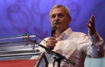 Dragnea: Niciodata PNL si Iohannis nu au fost in stare sa faca programe pentru om, ci pentru o mana de smecheri