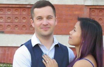 Gimnasta care si-a rupt ambele picioare are nunta programata peste doua luni