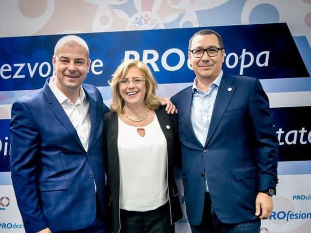 Fostul purtator de cuvant al PSD a trecut la Pro Romania: PSD a intrat pe un drum fara intoarcere