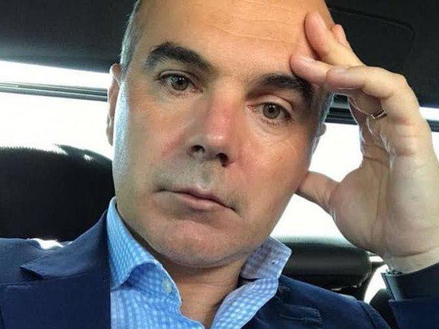 Rares Bogdan: In Teleorman, Tanti Veorica a uitat sa scoata Romania din noroaie/ FOTO