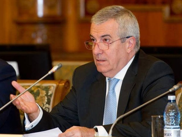 Tariceanu, scrisoare deschisa catre liberali: Va cer sa-l convingeti pe Iohannis sa semneze revocarea lui Augustin Lazar