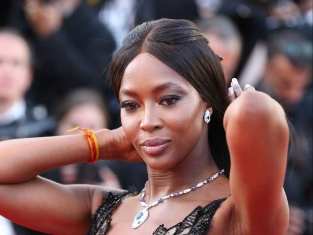 Naomi Campbell s-a despartit de Liam Payne, fostul star de la One Direction
