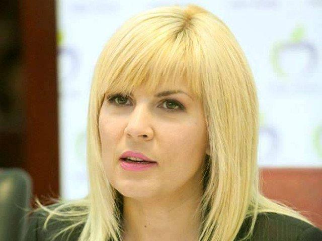 Udrea, despre Ponta: Victore, nu Traian Basescu vrea sa distruga PSD-ul, ci tu, la ordin dat de securitate, ca doar de aia te salveaza de puscarie