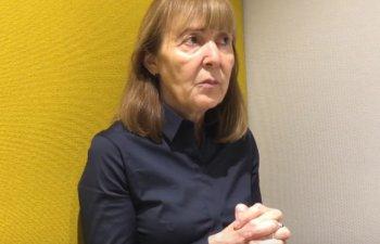 Monica Macovei in PE: Va cer sa ajutati Romania pentru ca, sub aparenta democratiei, Romania traieste astazi o dictatura criminala