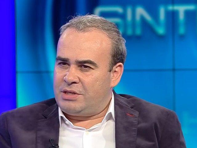 ICCJ a amanat dosarul lui Darius Valcov pentru 11 iunie