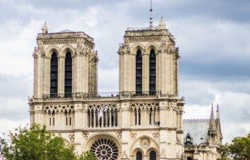 Reconstructia Notre-Dame: Tusk face apel la implicarea membrilor UE. Tajani propune europarlamentarilor sa-si doneze diurna