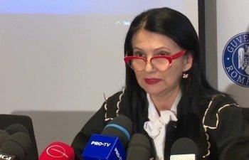 Sorina Pintea, prima reactie la afirmatiile lui Klaus Iohannis