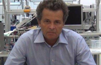 Fostul detinut politic Radu Filipescu se suspenda din GDS din cauza premiului acordat lui Augustin Lazar