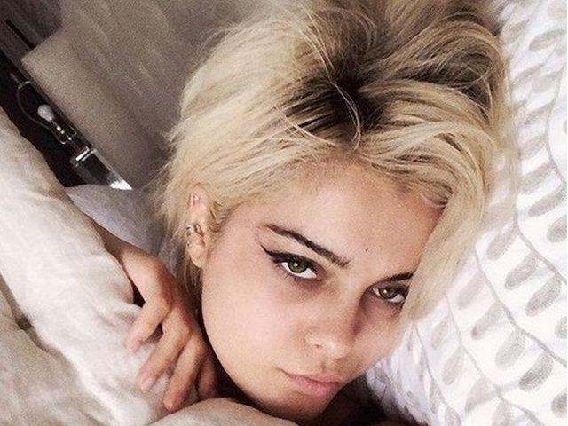 Bebe Rexha a dezvaluit ca sufera de tulburare bipolara