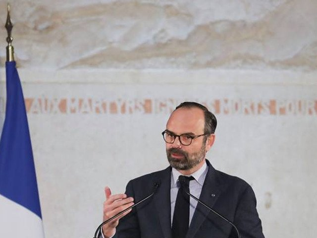 Premierul francez Edouard Philippe a anuntat concurs un international de arhitectura pentru reconstructia catedralei Notre-Dame