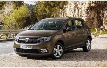Dacia a avut cea mai mare crestere in Europa la inmatricularile de masini noi in luna martie: aproape 59.000 de unitati, cu 22% in plus