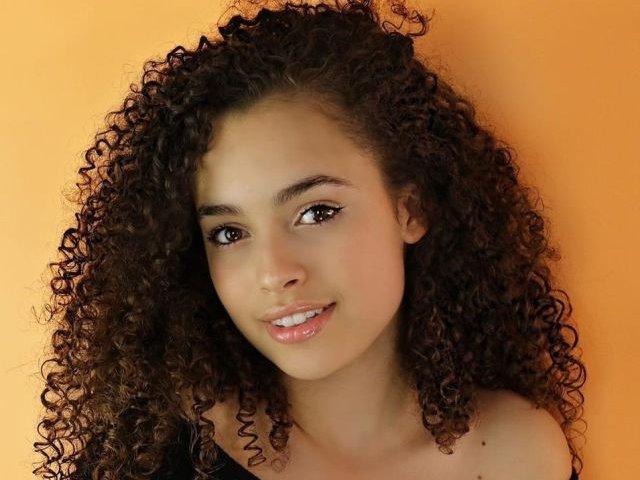 Actrita Mya-Lecia Naylor a murit la 16 ani. Cauza decesului, necunoscuta