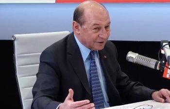 Basescu: Eu imi doresc extraordinar de mult sa fie batut PSD-ul. O viata-ntreaga m-am batut cu ei