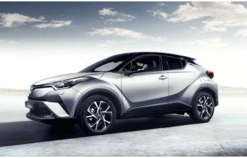 Toyota mizeaza pe masinile autonome: japonezii investesc intr-un parteneriat cu Uber