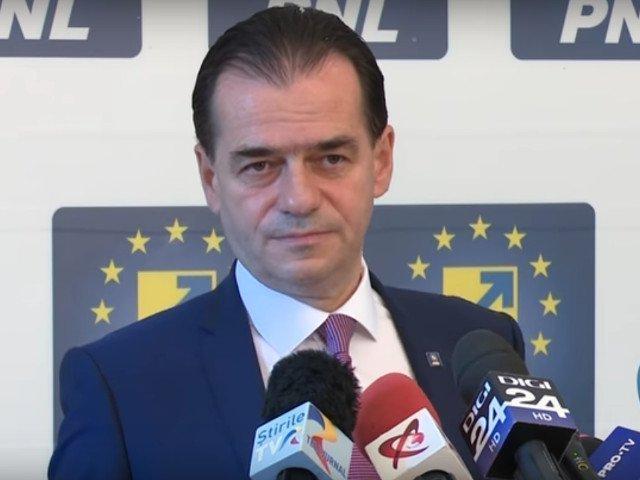 Ludovic Orban, despre judecatorii CCR: Nu pot sa accepte ca sa actioneze in interesul unui singur om