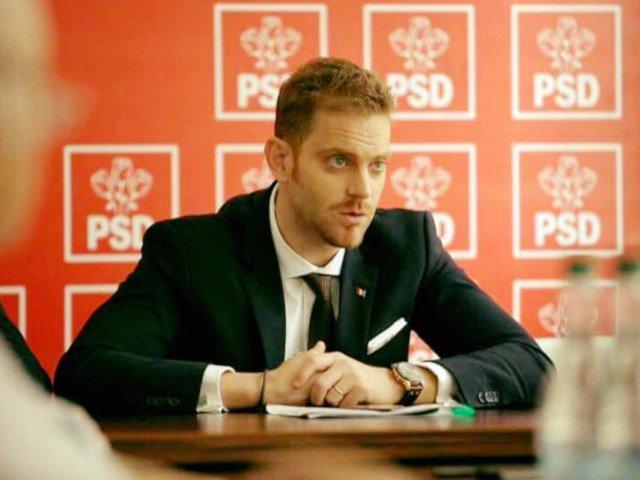 Ilan Laufer anunta infiintarea PSD Chicago