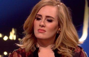 Cantareata Adele s-a despartit de sotul ei