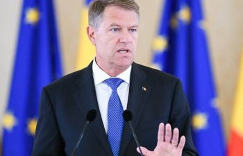 Klaus Iohannis: In Romania, manifestarile antisemite, xenofobe si rasiste trebuie sa fie sanctionate aspru