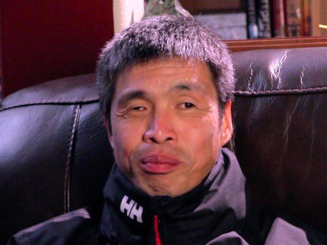 Un japonez a devenit primul navigator nevazator care a traversat fara oprire Oceanul Pacific la bordul unei barci cu vele/VIDEO