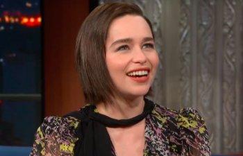 Emilia Clarke, Rami Malek si Lady Gaga, pe lista Time a celor mai influente personalitati in 2019