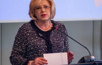 Corina Cretu: Aderarea Romaniei la zona euro ar insemna un pas enorm inainte