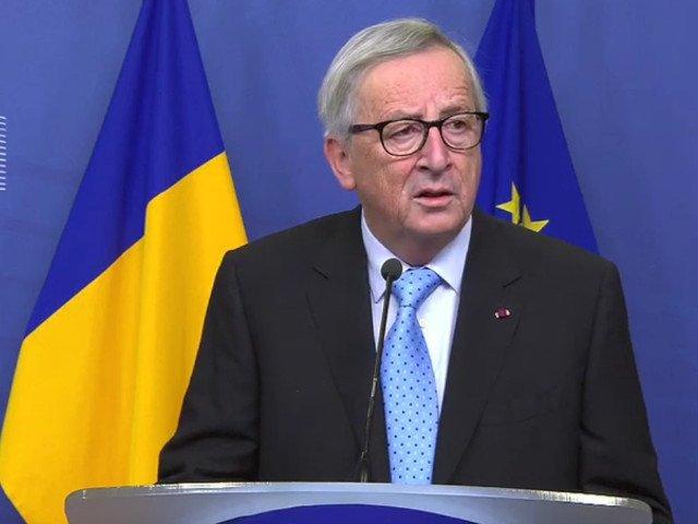 "Presedintele Comisiei Europene se declara ""ingrozit"" de seria de explozii produse in Sri Lanka"