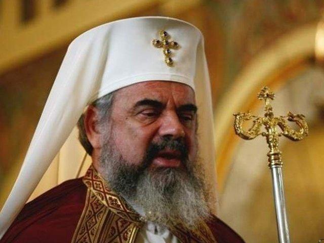 Patriarhul Daniel, mesaj de Florii: Prin florile Floriilor, Hristos intra tainic in Ierusalim, dar si in sufletele noastre