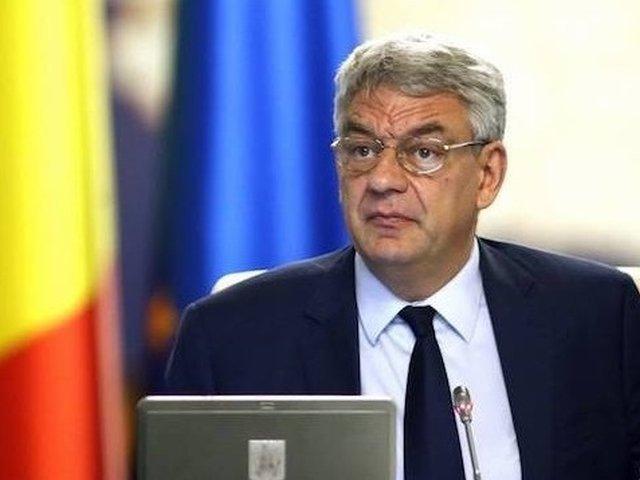 Tudose: Dupa 27 mai facem toate demersurile sa initiem o motiune de cenzura sa dam jos PSD si Pro Romania sa intre la guvernare